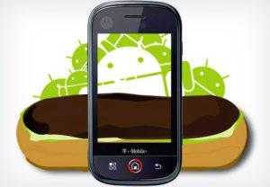 Android_Eclair