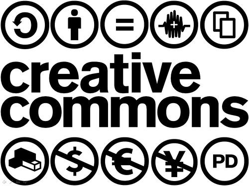 Creative Commons 1