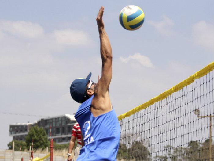Voleibol 6