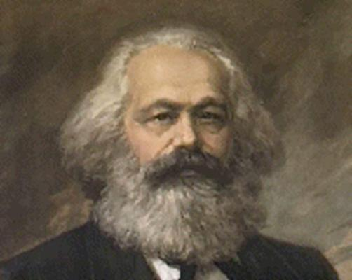 Image result for MARXISMO