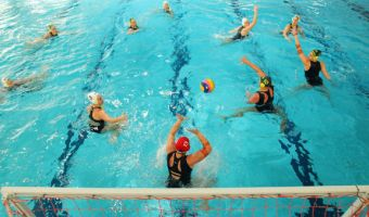 Waterpolo 4