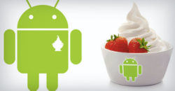 Android Froyo 3