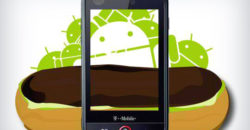 Android Eclair 2