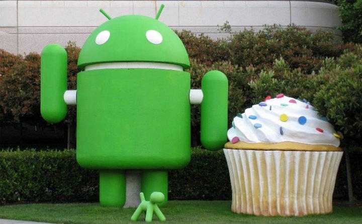 Android_Cupcake