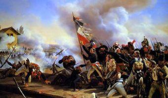 Revolución Francesa 3