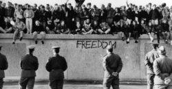 Muro de Berlín 1