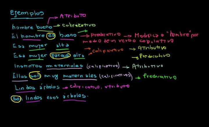 Adjetivo_Calificativo