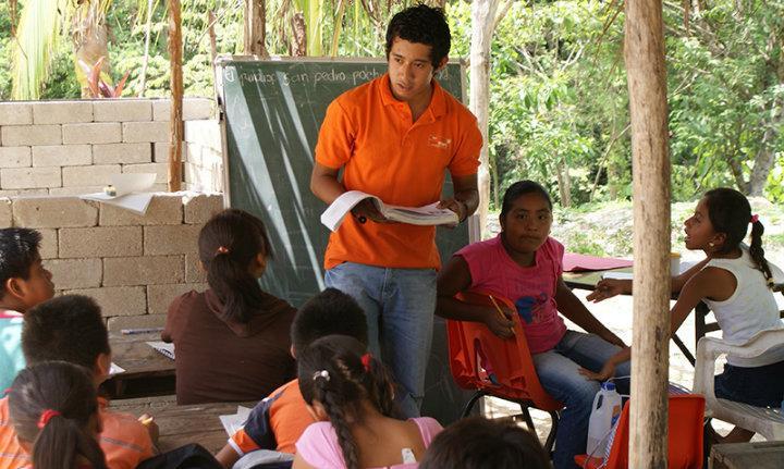 Educación_Comunitaria