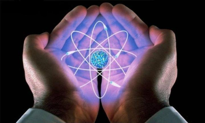 Núcleo Atómico 8