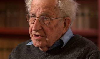 Noam Chomsky 8