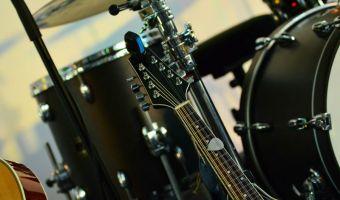 Instrumento Musical 8
