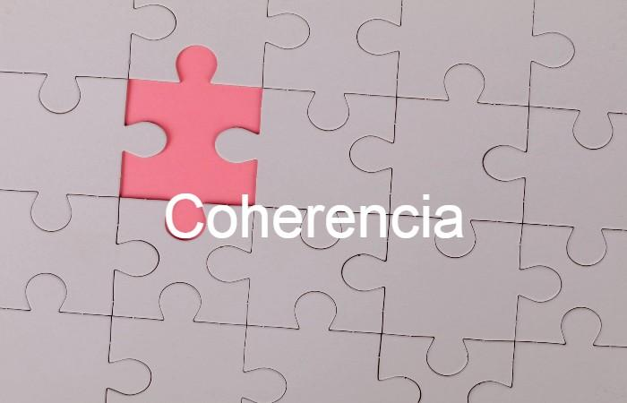 Coherencia 1