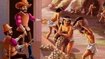 Repartimiento Indígena 6
