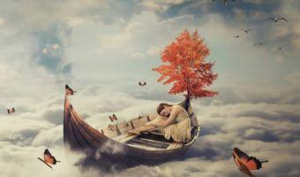 Significado de los sueños 5