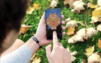 Android - Android Gingerbread